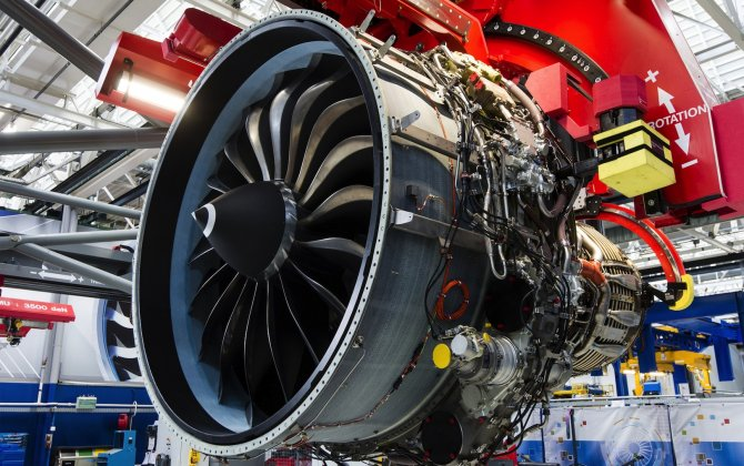 CFM delivers first production LEAP-1A engines to Airbus