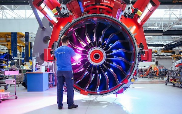 CFM logs more than 3,300 orders in 2018