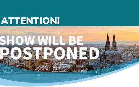 Challenges of coronavirus force postponement of EUROPEAN ROTORS 2020