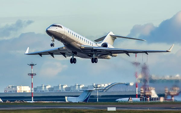 Charter Industry 2020 - Predictions by Air Partner