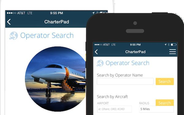 CharterPad platform travels to China for premier aviation event