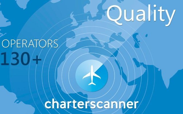 Charterscanner  begins integration with VIS - VIPPORT Information Service