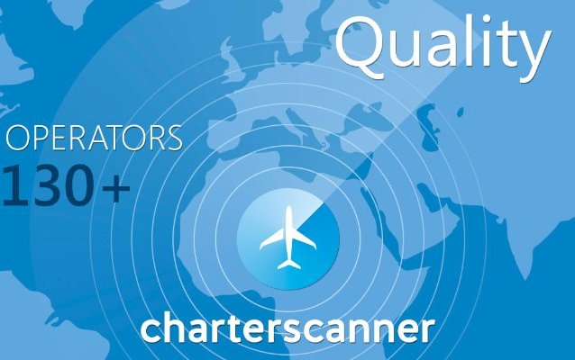 Charterscanner expands in the U.S.