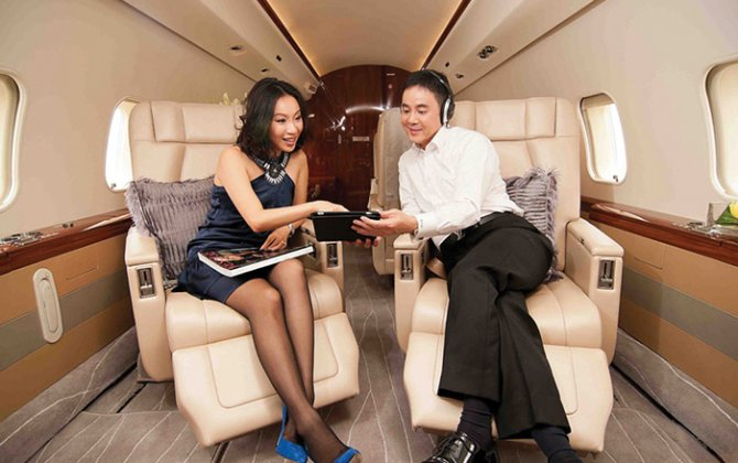 China business jet fleet saw lacklustre growth in 2015