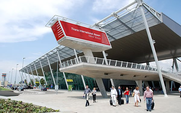 China Everbright Limited acquires 100% of the shares in Tirana International Airport (TIA)
