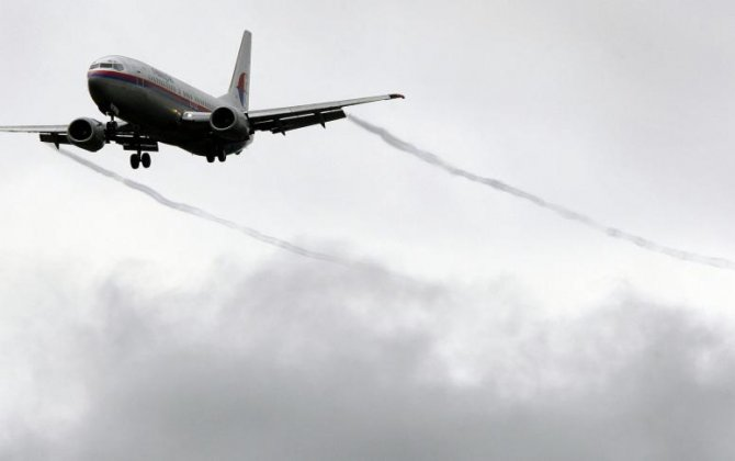 China, US and Europe Pledge Support for Global Aviation Emissions Pact