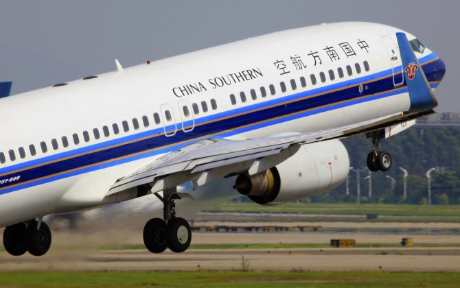 China's Big Three Airlines Weighed Down By $2.5 Billion Currency Hit