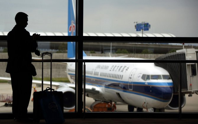 China's Three Biggest Airlines Face $1.3 Billion Currency Losses