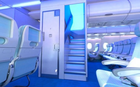 Chinese aircraft cabin interiors market: MAC Sichuan launched