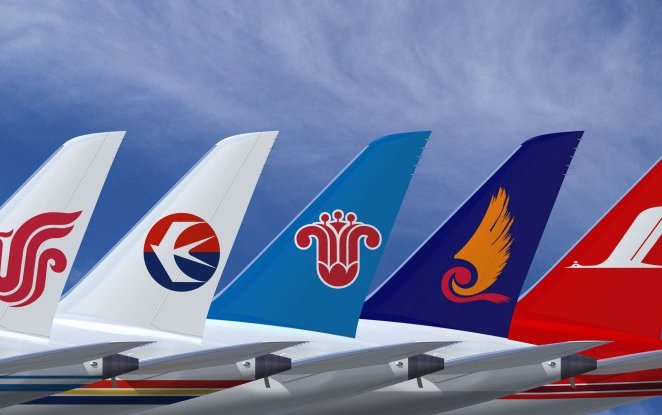 Chinese airlines begin to install Wi-Fi beyond trial basis