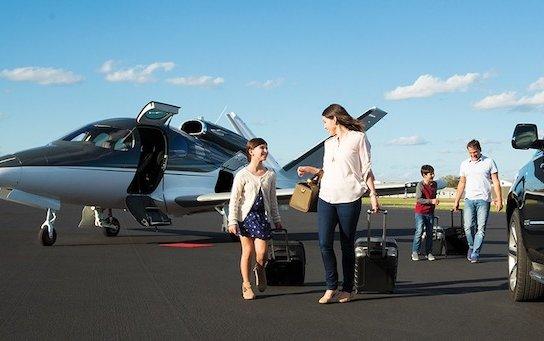 Cirrus Aircraft launches VisionAir Ownership Program