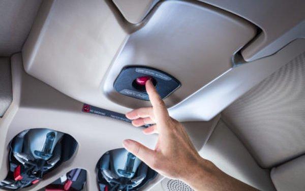 Cirrus Aircraft Revolutionizes Passenger Safety