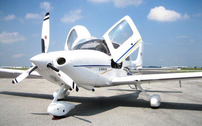Cirrus Aircraft Unveils New Special Mission Platform