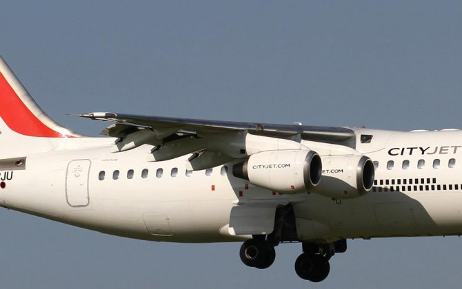 CityJet assures customers that normal services will continue at London City Airport