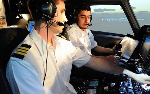 Civil Aviation Academy of Kazakhstan chooses ALSIM ALX