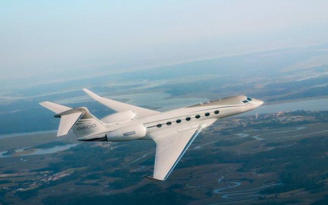 Class-leading Gulfstream G600 to join Gulfstream fleet at Farnborough International Airshow