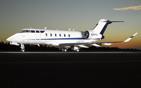 Clay Lacy grows South Florida charter fleet at Palm Beach International Airport