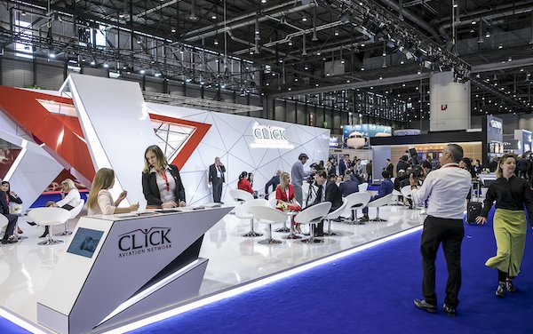 Click Aviation Network to exhibit at MEBAA 2018