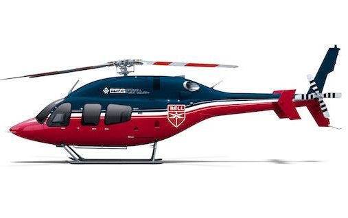 Collaboration agreement for new Bell 429 Law enforcement demonstrator in Germany
