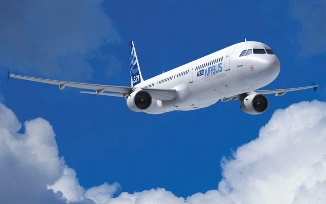 COMLUX DEVELOPS NEW AUXILIARY CENTER TANK SYSTEM FOR AIRBUS A321