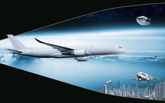 Committed to the sky: next FACC decade with a new strategy