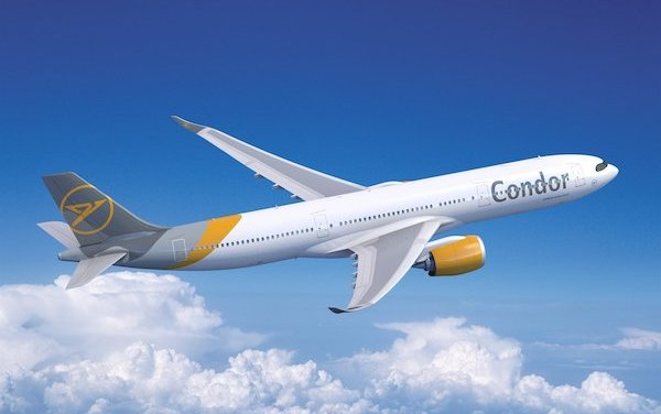 Condor selects Airbus A330neo for fleet modernisation