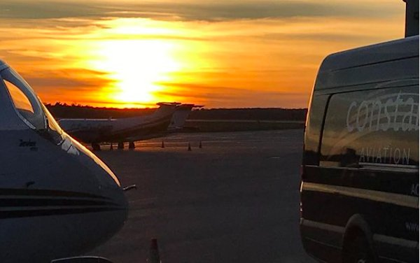 Constant Aviation got FAA Safety Management System Certification