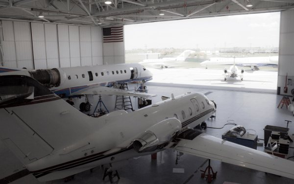 Constant Aviation Partners With Gogo Business Aviation  To Develop STCs For Gogo 4G Service
