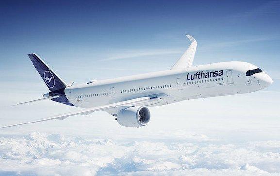 Continued Lufthansa Group fleet modernization and purchases ten long-haul aircraft