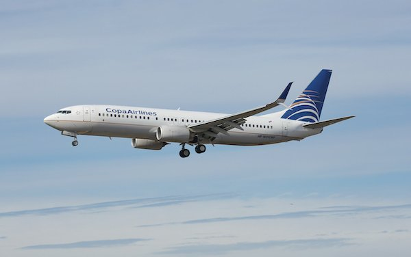 Copa Airlines upgrades 737 NG fleet with Collins Aerospace wheels and brakes