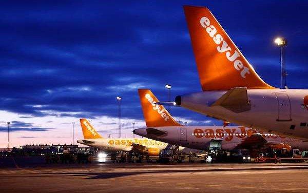 Copenhagen Flights Services & Aviator renews a partnership agreement with easyJet