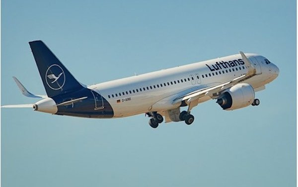 Corona pandemic considerably impacted Lufthansa result