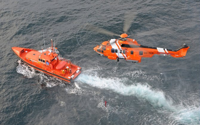 Counting the cost of H225 grounding