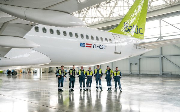 COVID-19: airBaltic to further decrease capacity and reduce staff