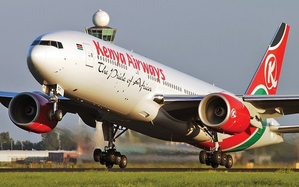 Crew shortages force Kenya Airways to cancel flights ahead of strike