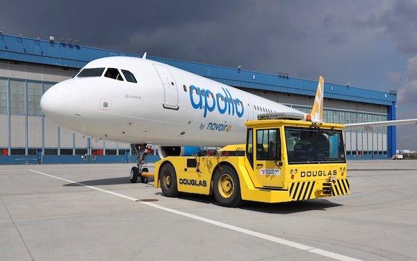 CSAT expands base maintenance certification, new generation Airbus checks in Prague