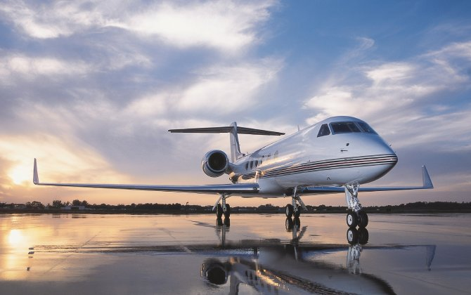 Currency provider Centtrip to make corporate jet market 'key priority' for 2016