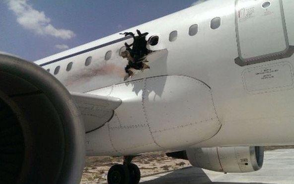 Daallo Airlines blast: Somalia sentences two to life in prison
