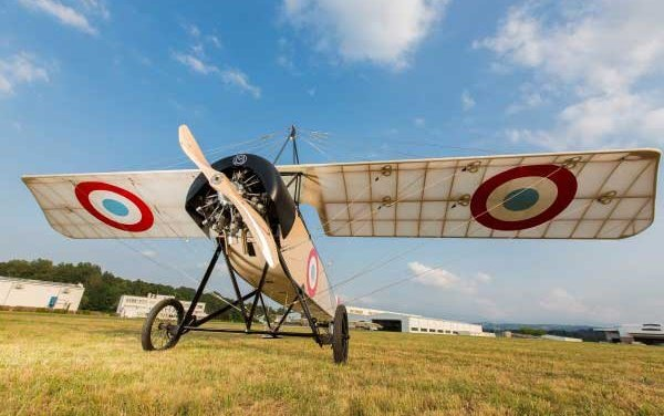 Daher brings a piece of history at EAA AirVenture Oshkosh