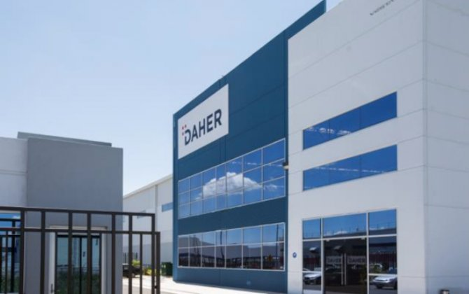 Daher enhances its footprint in Mexico while supporting Airbus Helicopters' metallic aerostructures activities