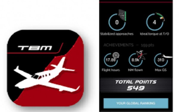 "Daher enhances its ""Me & My TBM"" cloud-based app for owners and operators of TBM very fast turboprop aircraft"