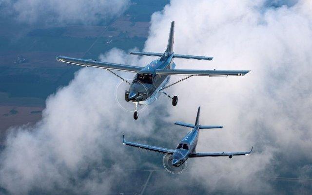 Daher heads to EAA AirVenture Oshkosh 2021