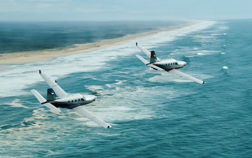 Daher results 2019  - 68 turboprop aircraft from its TBM and Kodiak product lines