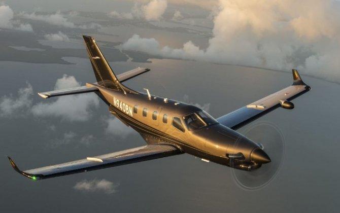 Daher showcases its Kodiak and TBM turboprop aircraft families at the Sun 'n Fun Aerospace Expo