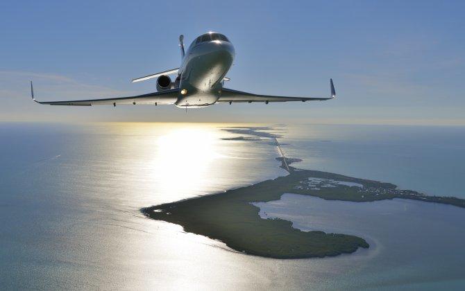 Dassault announces 2017 Falcon Regional M&O Seminar schedule