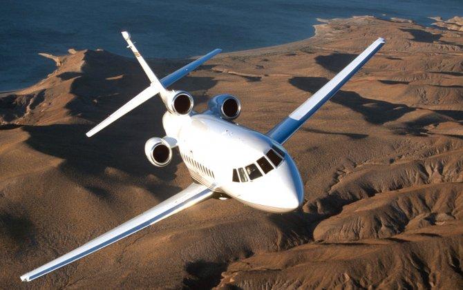 Dassault appoints Byron Severson