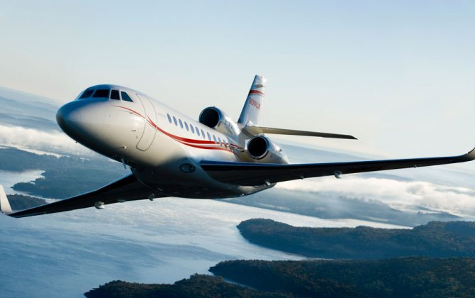 Dassault Aviation to Present Long Range Falcon 900LX at the International Marrakech Air Show