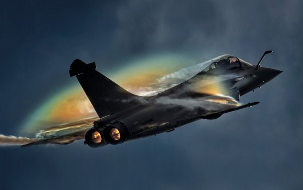 Dassault Aviation welcomes the acquisition by India of 36 Rafale