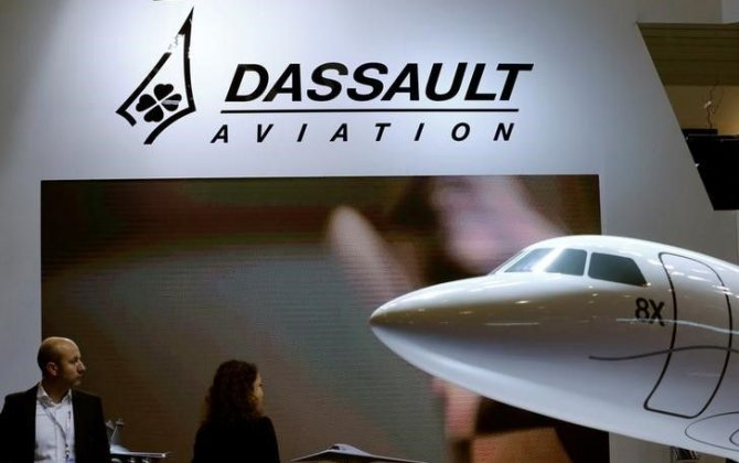 Dassault Falcon Jet gears up for 2016 Rio Olympic Games