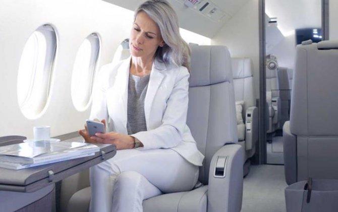 Dassault Falcon Jet Takes the Lead in Gogo Avance L5 Integrations